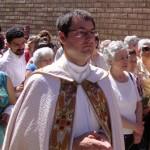 Padre Pablo Díez Herrera