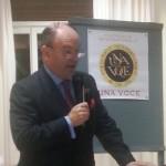 Presidente FIUV 2013
