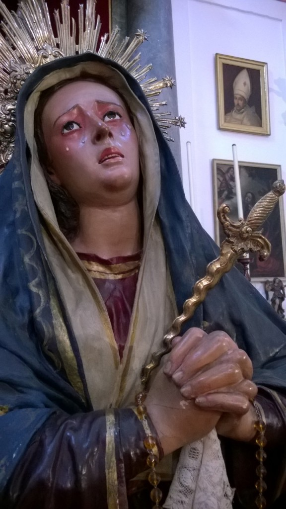 Besamanos Virgen Consolatrix Afflictorum (2)