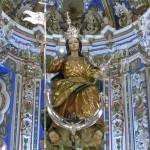 Virgen Aurora Lucena