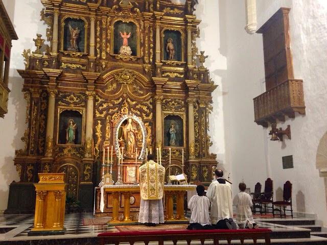 CATHOLICVS-Santa-Misa-Guadix-Holy-Mass-2
