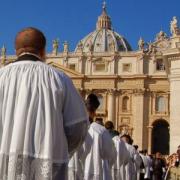 Peregrinacion Summorum Pontificum