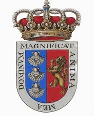 Escudo Asociación Liturgica Magnificat